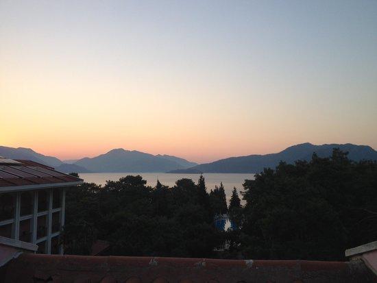 Grand Yazici Club Turban: Sun Rise