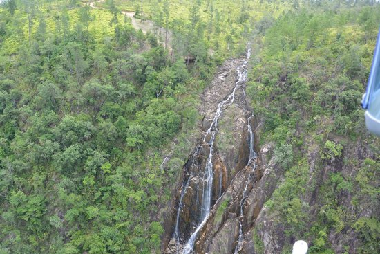 Astrum Helicopters: Water Fall