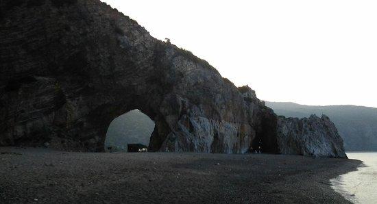 Arco Naturale Club: la potenza degli elementi