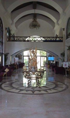 Golden Palms Hotel & Spa: Reception Hall