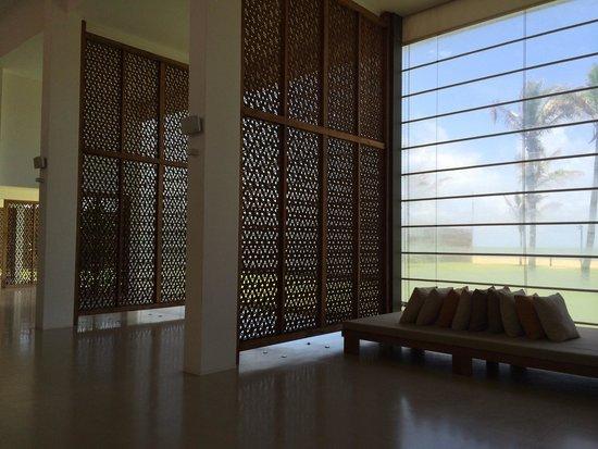 Anantaya Resort & Spa Chilaw: Lobby