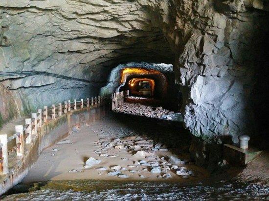 Wushakeng Trail