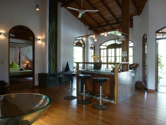 Ayubowan Swiss Lanka Bungalow Resort: Suite