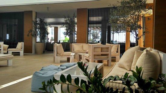 Capo Bay Hotel : Lobby