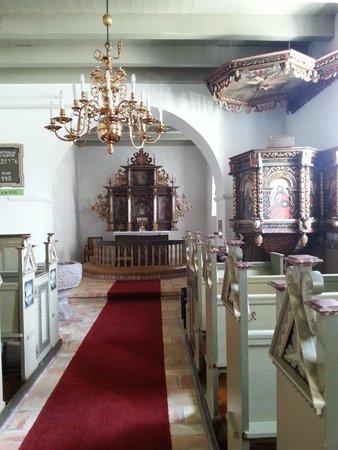 Nees Kirke