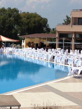 Grand Prestige Hotel & Spa : soirée 24 ans de l'hôtel