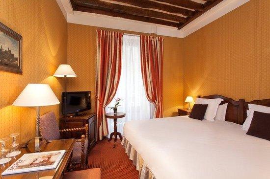 Hôtel Amarante Beau Manoir : Classic Double room at Hotel Amarante Beau Manoir