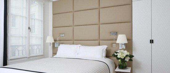 Hotel R de Paris: Guest room