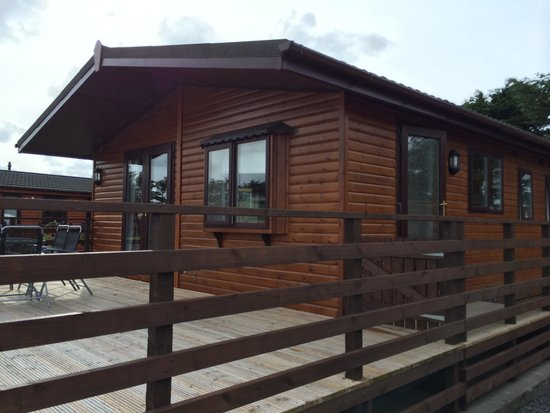 Whitecairn & Glenluce Holiday Parks