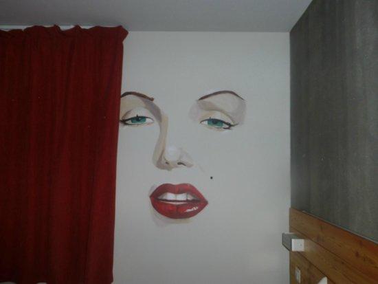 Anova Hotel & Spa : notre chambre
