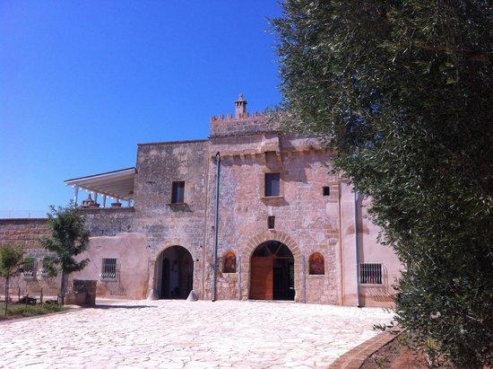 Masseria Alcaini