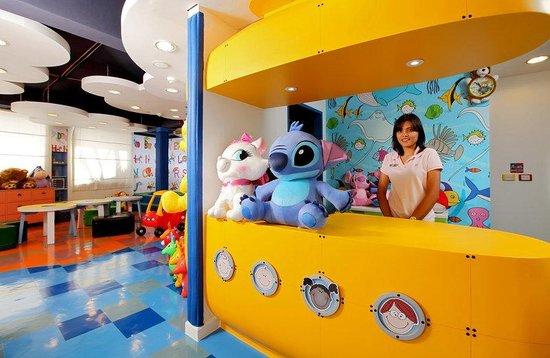Holiday Inn Resort Phuket: Kids Club