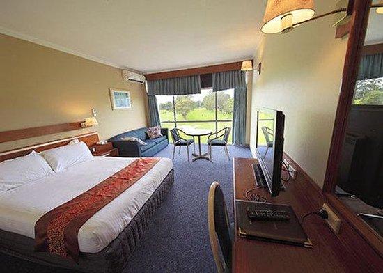 Comfort Inn West Ryde: room