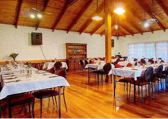 Comfort Inn Goldfields: Meeting Room