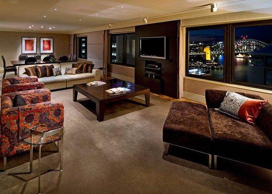 洲際酒店(雪梨)