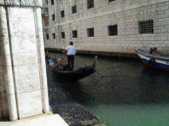 Hotel Bettina: Beautiful Venice