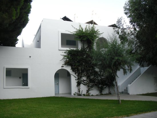 Esperos Village Resort: bungalow