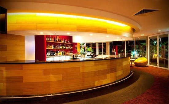 Rydges Cronulla: Hotel Bar