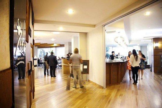 Rydges Port Macquarie: Zebu Bar Grill