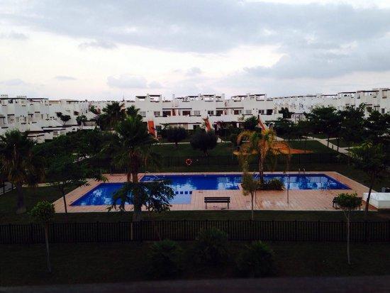 Apartamento en El Condado de Alhama Golf Resort
