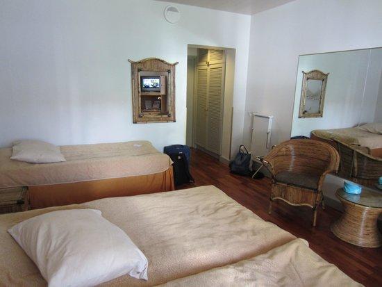 Original Sokos Hotel Seurahuone : Room