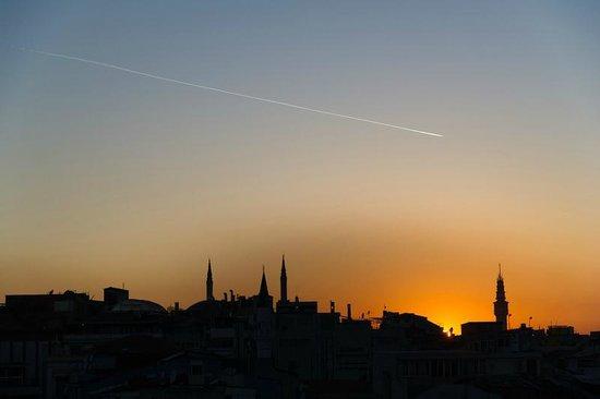 Lausos Hotel: Istanbul 5