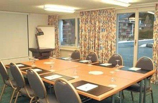 Ermitage Hotel: Meeting Room