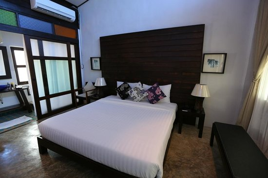 BanThai Village: My room