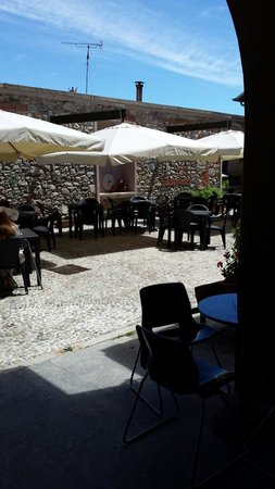 Bucuna Cafe