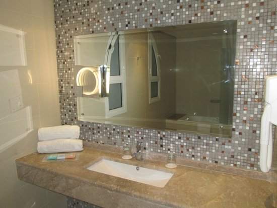 IBEROSTAR Averroes : Salle de bain