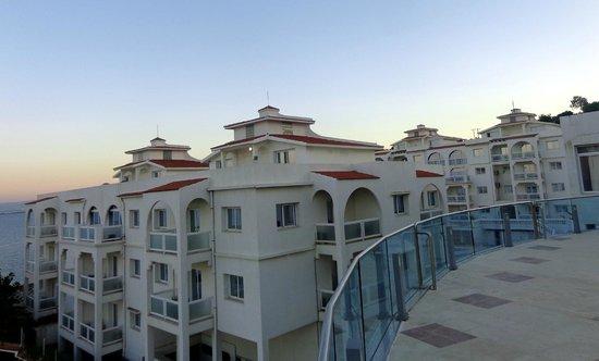 Hotel Sabri : hôtel