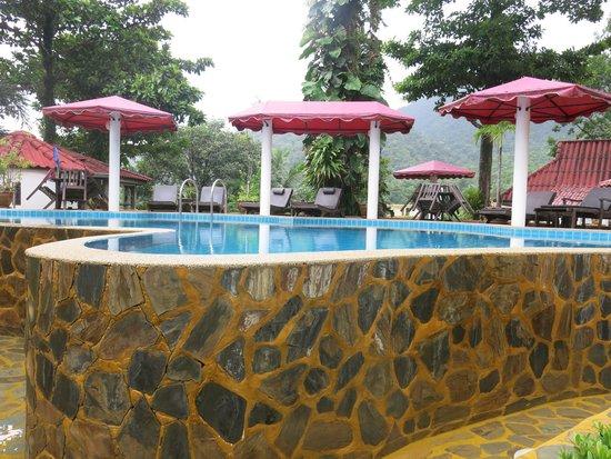 TOP Resort: swimming pool