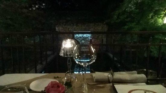 Restaurant Vincent Croizard : ambiance