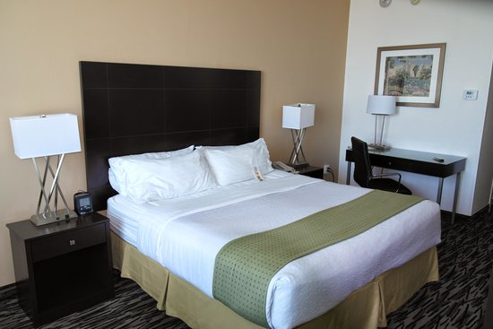 Holiday Inn Port of Miami Downtown: kamer 1004
