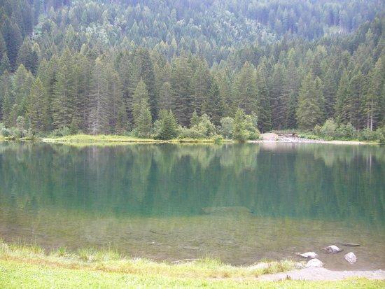 Hotel Pezzotti : Lago Caprioli