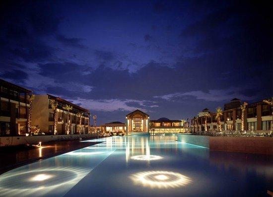 Ξενοδοχείο Νικόπολις Θεσσαλονίκη