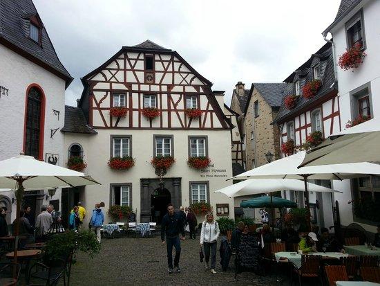 Hotel Haus Lipmann: Hotel