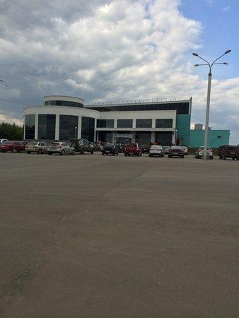 Gorki Aquapark