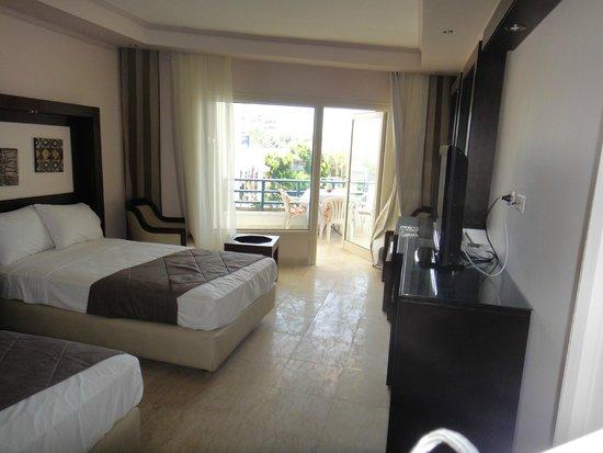Maamura Palace Hotel