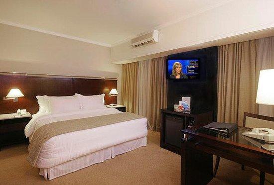 Tryp Sao Paulo Iguatemi Hotel: Normal Tryp Iguatemi Premium Room
