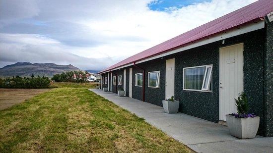 Hotel Rjukandi At Snaefellsnes