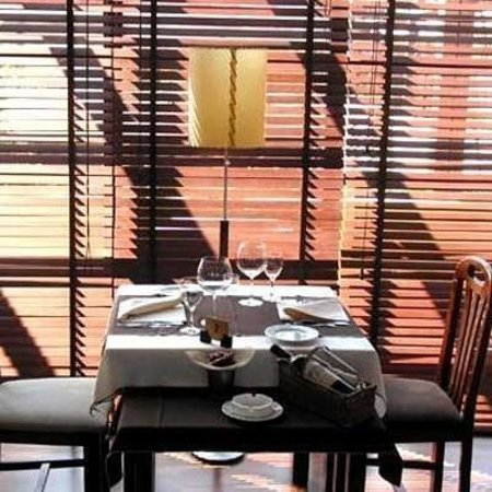 Aparthotel Mira Villas: Restaurant