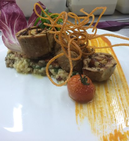 Image Sapore Italian Restaurant in South Eastern NI