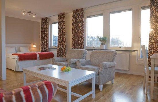 Hotel Tegnerlunden: Junior Suite