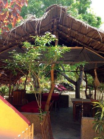 Natural Cabanas