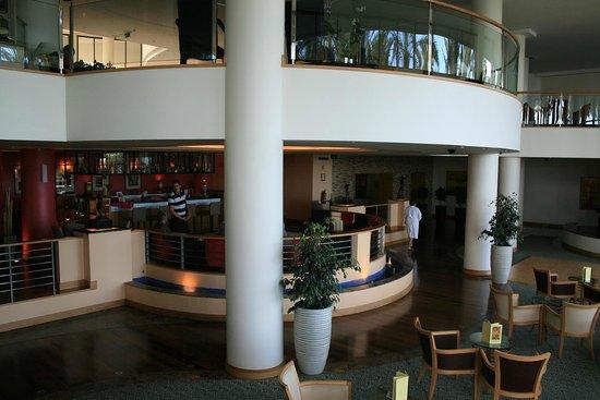 Pestana Grand Premium Ocean Resort : Lobby