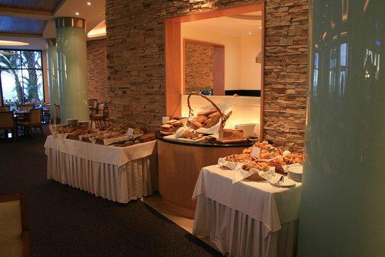 Lti Pestana Grand: Buffet