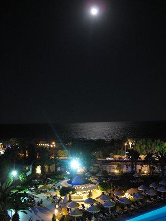 Eden Village Yadis Hammamet: Luna dalla camera