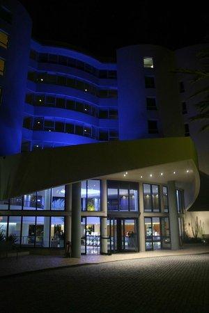 Pestana Grand Premium Ocean Resort: Außen