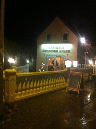 Gasthaus Goldener Anker